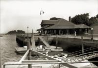 Camden Yacht Club, ca. 1935