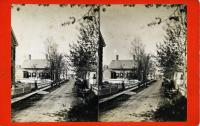 Granite Street west from Main Street, Rockland, ca. 1875