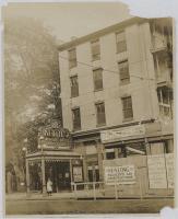 Keith's Theater, Portland, ca. 1924