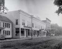 Main Street, Sanford, ca 1906