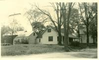 8 Portland Street, Bridgton, ca. 1938