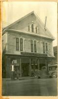 Wales and Hamblen, Bridgton, ca. 1938