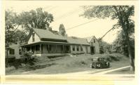 96 Main Street, Bridgton, ca. 1938