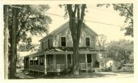 104 Main Street, Bridgton, ca. 1938