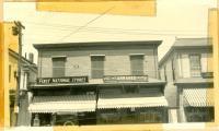Larrabee & Company, Main Street, Bridgton, ca.1938
