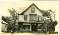120 Main Street, Bridgton, ca. 1938
