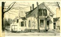 13 Portland Street, Bridgton. ca. 1938