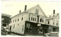 113 Main Street, Bridgton ca. 1938