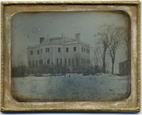 Montpelier, Knox home, ca. 1865