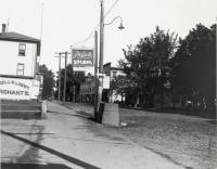 Main Street, Sanford, after 1905
