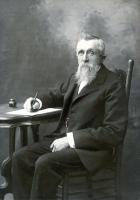 Henry M. Brewster, Leeds, ca. 1900