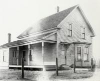 House, Sanford, ca. 1900