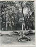 Wadsworth-Longfellow House, Portland, ca. 1941
