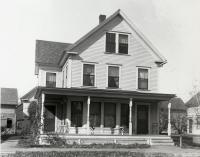 12 Bodwell St., Broggi Home, Sanford, ca 1900
