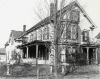 14 Bodwell Street, Sanford, ca 1900