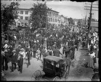 Fourth of July, 1907, Springvale