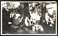 Acting Out Bible Stories, Camp Lanier