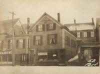 52 Portland Street, Portland, 1924