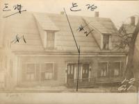 2 Gilman Street, Portland, 1924