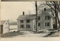 11 Garrison Street, Portland, 1924