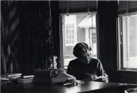 Mary Watson, Lovell, ca. 1967