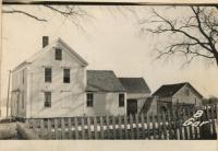8 Garrison Street, Portland, 1924