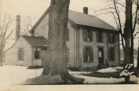 17 Garrison Street, Portland, 1924