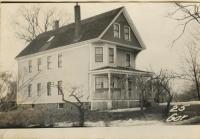 25 Garrison Street, Portland, 1924