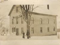 1832-1838 Forest Avenue, Portland, 1924