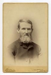 Clark S. Edwards, Bethel, ca. 1890