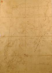 Map of the Waldo Patent, 1786