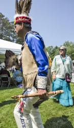 Learn more about the Wabanaki people, the first people of Maine