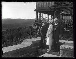 View the National Governors' Convention Slideshow, 1925
