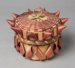 Explore Wabanaki Baskets