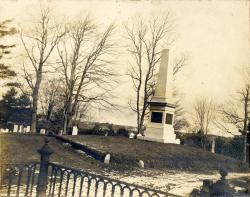 Governor King monument, Bath