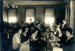 Farmington Normal Luncheon, 1923