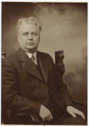 Frederick Wheeler Hinckley, 1878-1933