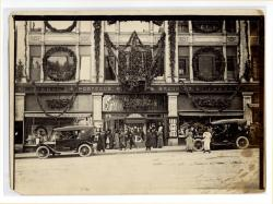 Porteous, Mitchell & Braun Department Store, Portland, ca. 1912