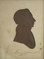 Henry Wadsworth Longfellow, 1825