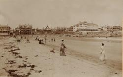 York Beach, ca. 1890