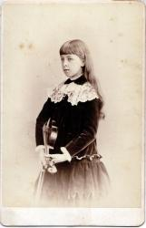 May Fellows, Age 12