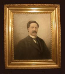 Governor Llewellyn Powers