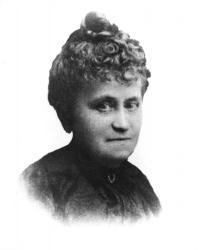 Sarah Sampson, Bath, ca. 1860
