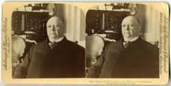 Thomas Brackett Reed, Portland, 1898