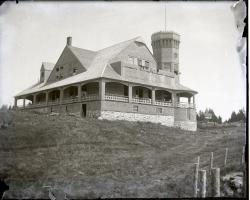 Eighth Maine Regiment Building, Peaks Island