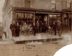 A. H. Fogg and Company, Houlton, 1896