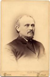 Edward H. Elwell, Portland, ca. 1875