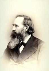 Harrison B. Brown, Portland, ca. 1879