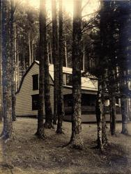 Camp Rest Awhile, Good Will, Fairfield, ca. 1900