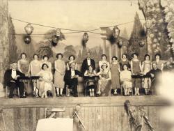 A Play at the Bar Harbor Casino
